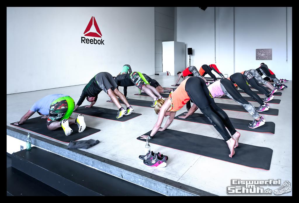 EISWUERFELIMSCHUH – Reebok ZPump Fusion Fitness Training (121)