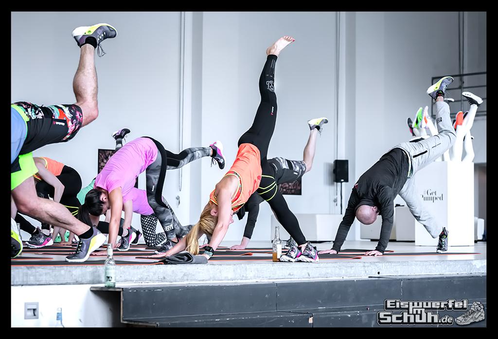 EISWUERFELIMSCHUH – Reebok ZPump Fusion Fitness Training (124)