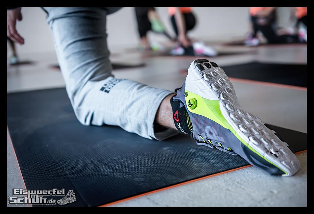 EISWUERFELIMSCHUH – Reebok ZPump Fusion Fitness Training (126)