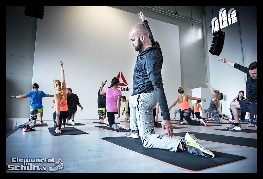 EISWUERFELIMSCHUH – Reebok ZPump Fusion Fitness Training (127)