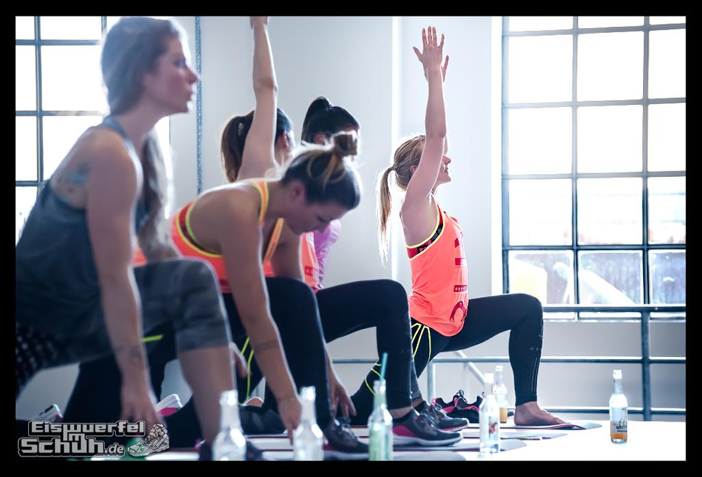 EISWUERFELIMSCHUH – Reebok ZPump Fusion Fitness Training (130)