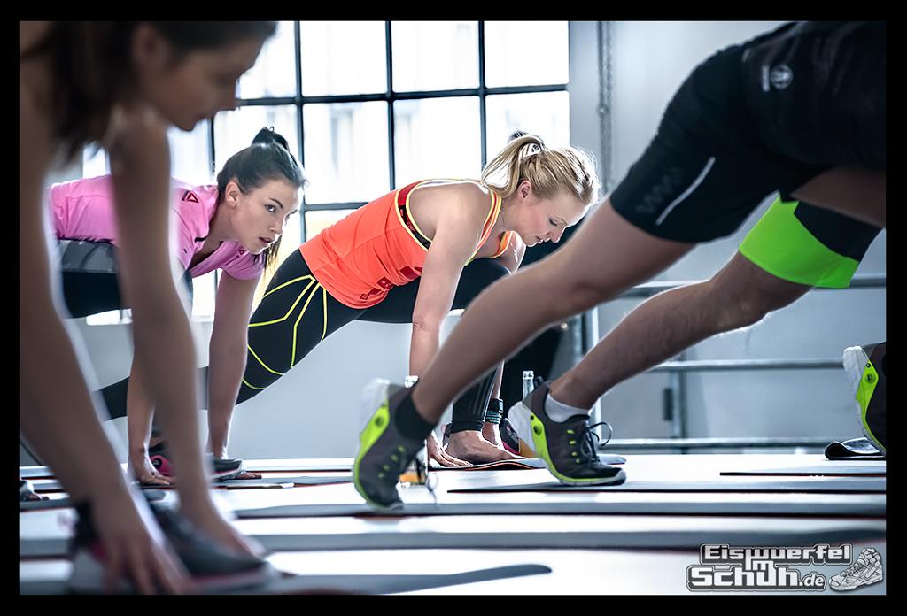 EISWUERFELIMSCHUH – Reebok ZPump Fusion Fitness Training (132)