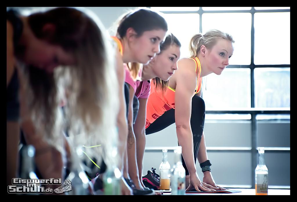 EISWUERFELIMSCHUH – Reebok ZPump Fusion Fitness Training (134)