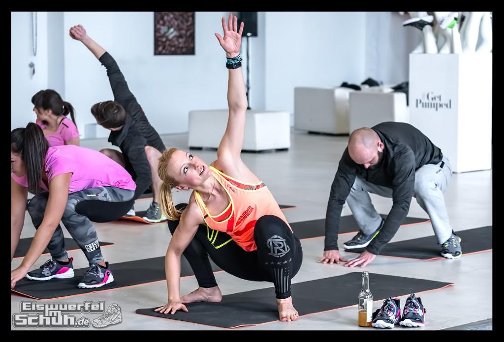 EISWUERFELIMSCHUH – Reebok ZPump Fusion Fitness Training (136)
