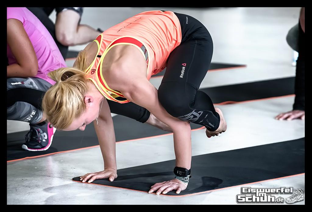 EISWUERFELIMSCHUH – Reebok ZPump Fusion Fitness Training (137)