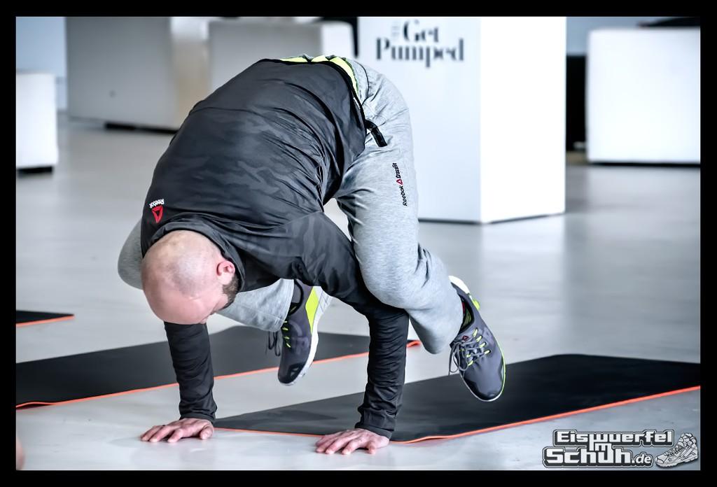 EISWUERFELIMSCHUH – Reebok ZPump Fusion Fitness Training (138)