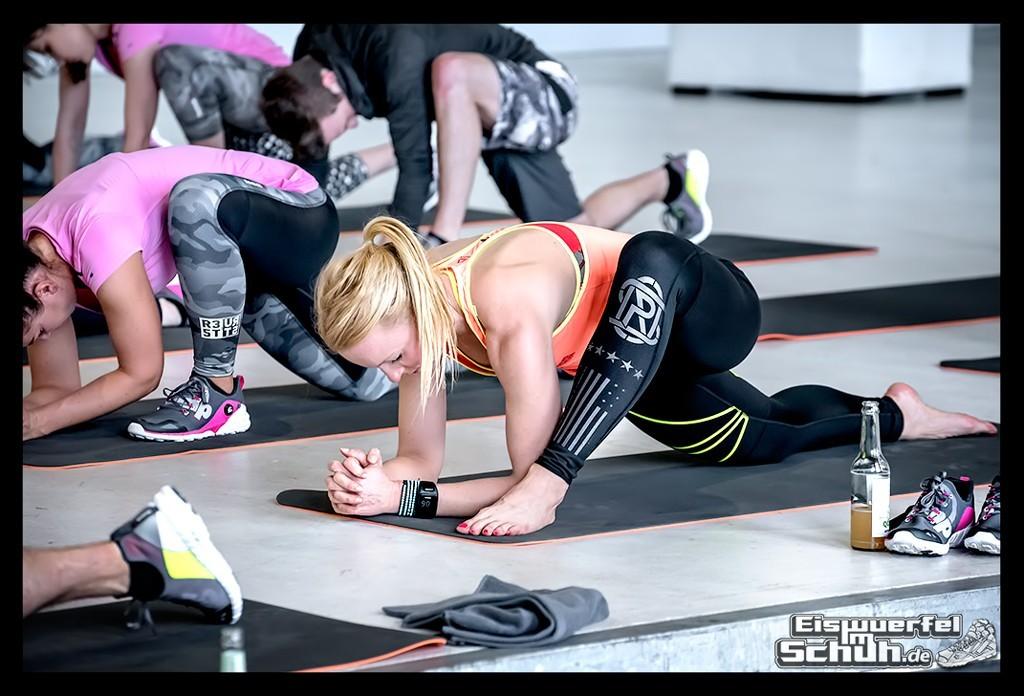 EISWUERFELIMSCHUH – Reebok ZPump Fusion Fitness Training (139)