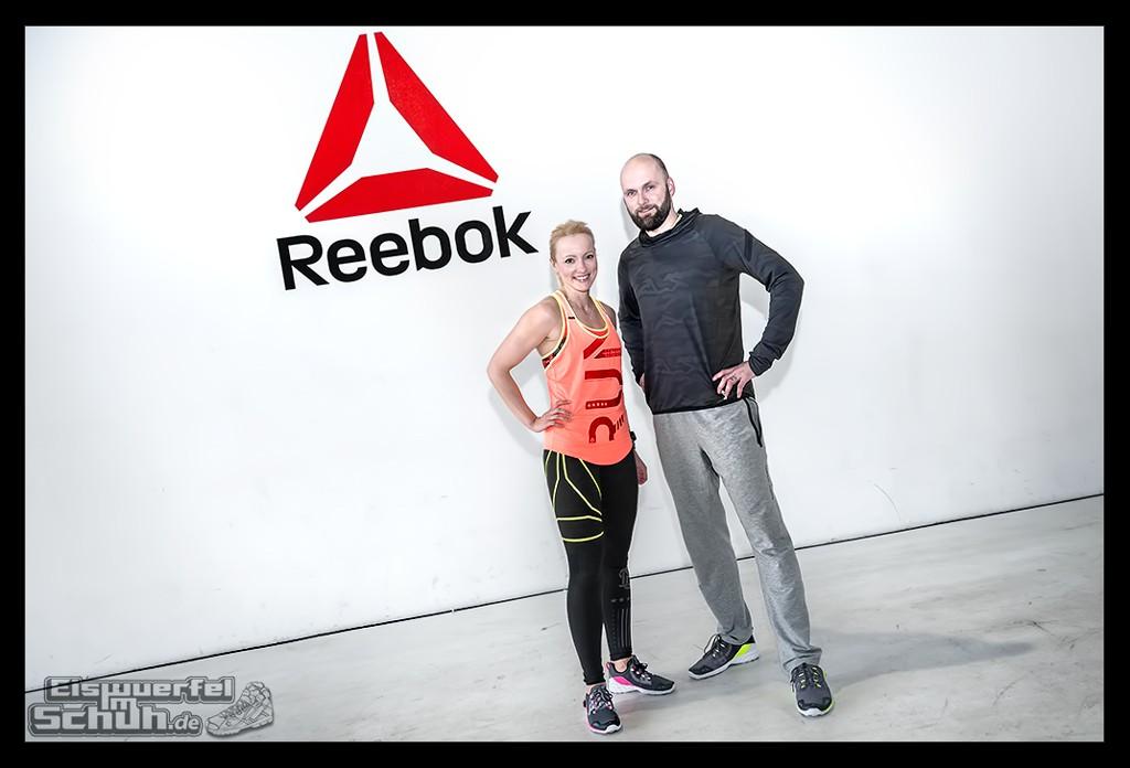 EISWUERFELIMSCHUH – Reebok ZPump Fusion Fitness Training (142)