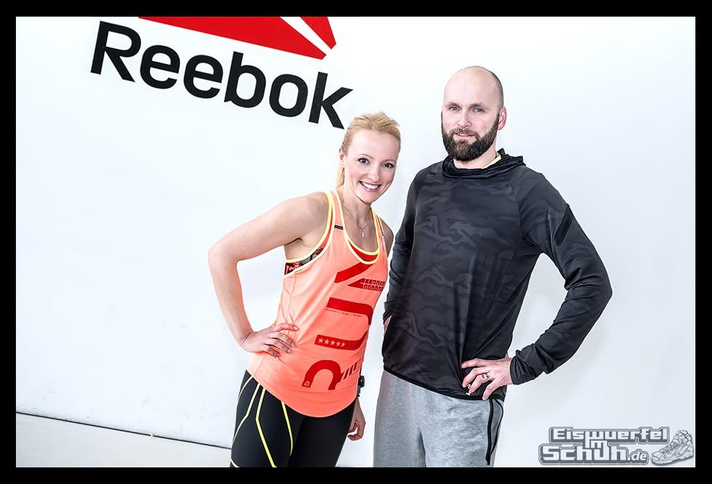 EISWUERFELIMSCHUH – Reebok ZPump Fusion Fitness Training (143)