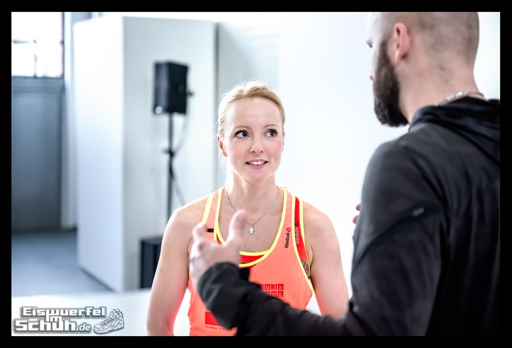 EISWUERFELIMSCHUH – Reebok ZPump Fusion Fitness Training (144)