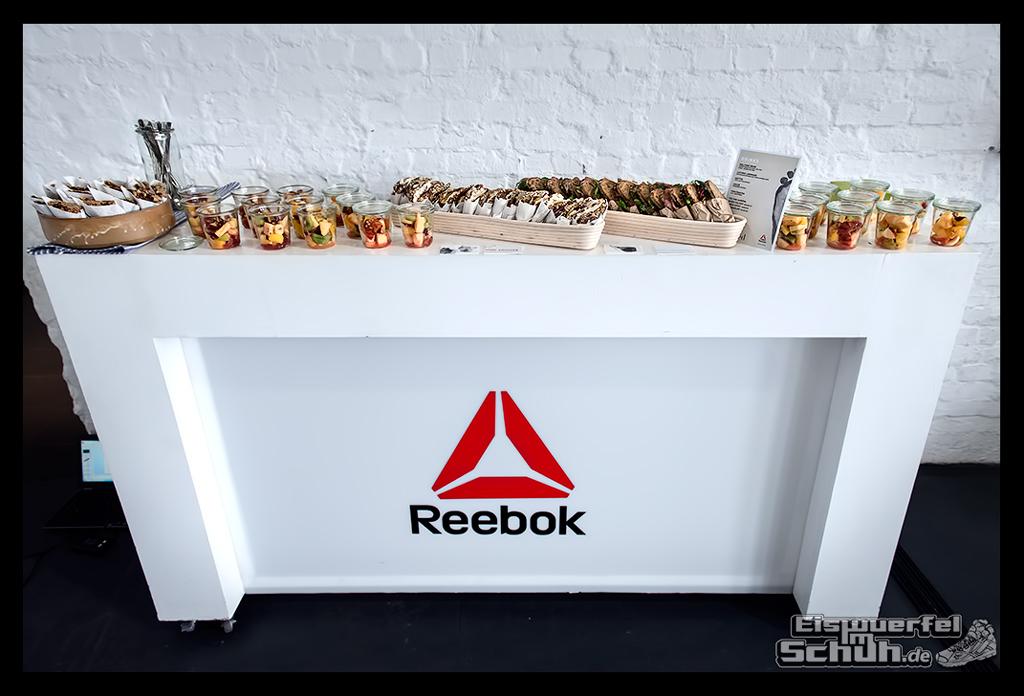 EISWUERFELIMSCHUH – Reebok ZPump Fusion Fitness Training (15)