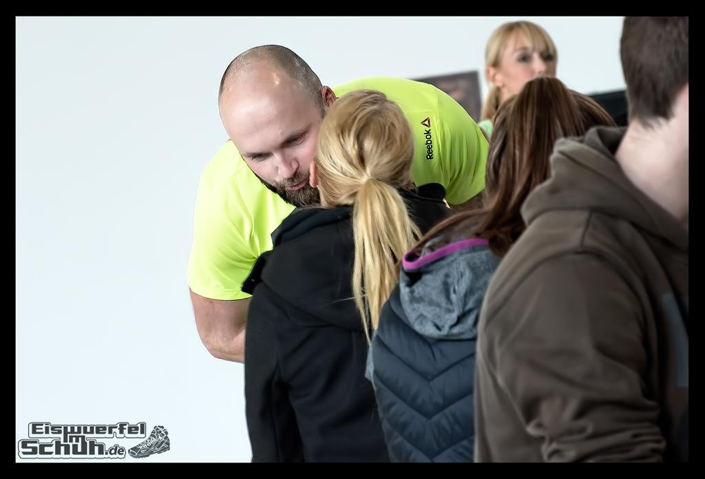 EISWUERFELIMSCHUH – Reebok ZPump Fusion Fitness Training (25)
