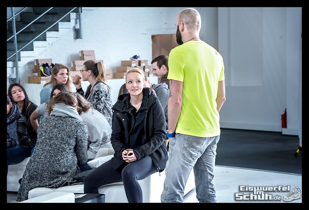 EISWUERFELIMSCHUH – Reebok ZPump Fusion Fitness Training (27)