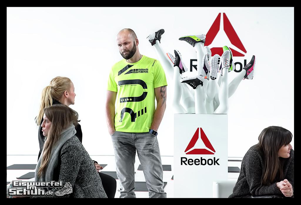 EISWUERFELIMSCHUH – Reebok ZPump Fusion Fitness Training (29)