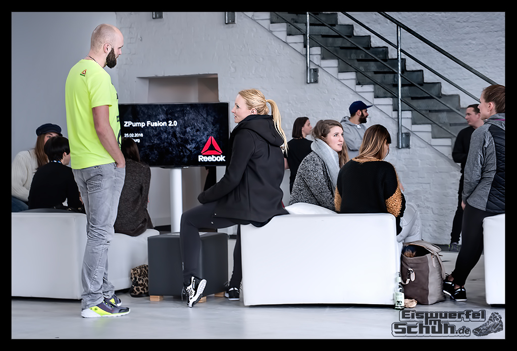 EISWUERFELIMSCHUH – Reebok ZPump Fusion Fitness Training (30)
