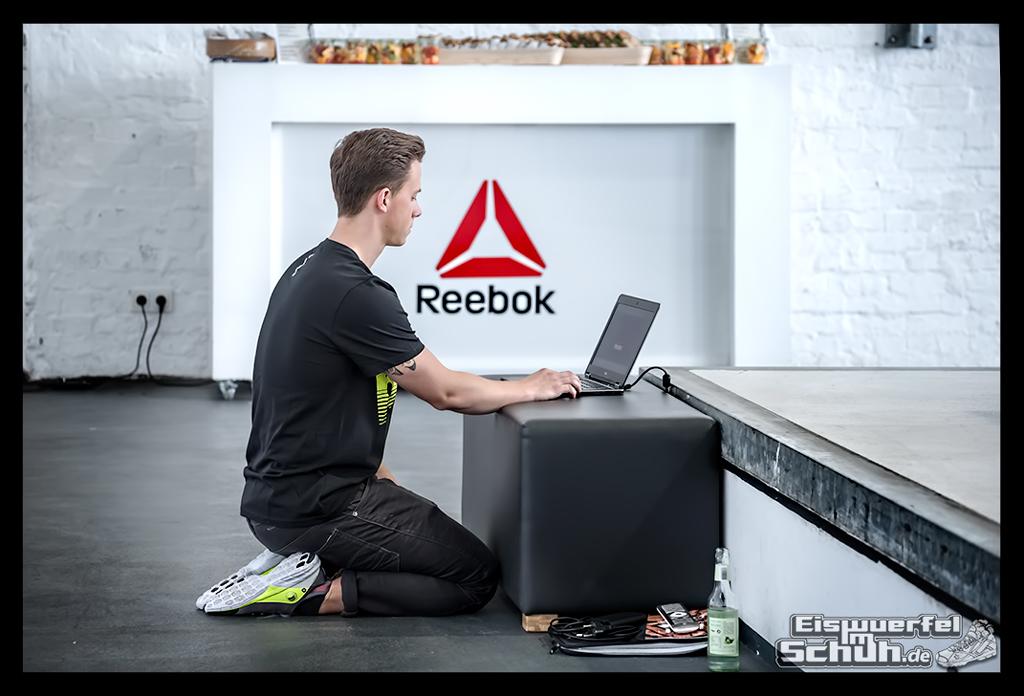 EISWUERFELIMSCHUH – Reebok ZPump Fusion Fitness Training (32)