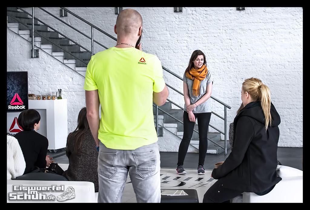 EISWUERFELIMSCHUH – Reebok ZPump Fusion Fitness Training (36)