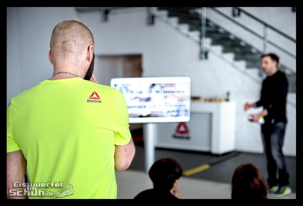 EISWUERFELIMSCHUH – Reebok ZPump Fusion Fitness Training (39)