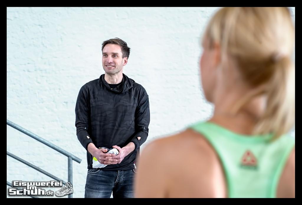 EISWUERFELIMSCHUH – Reebok ZPump Fusion Fitness Training (40)