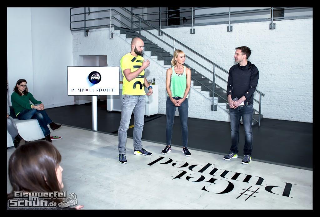 EISWUERFELIMSCHUH – Reebok ZPump Fusion Fitness Training (41)