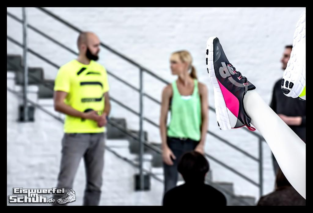 EISWUERFELIMSCHUH – Reebok ZPump Fusion Fitness Training (42)