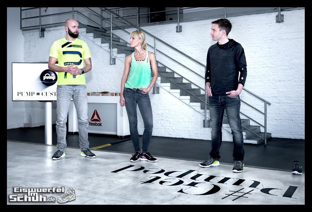 EISWUERFELIMSCHUH – Reebok ZPump Fusion Fitness Training (43)