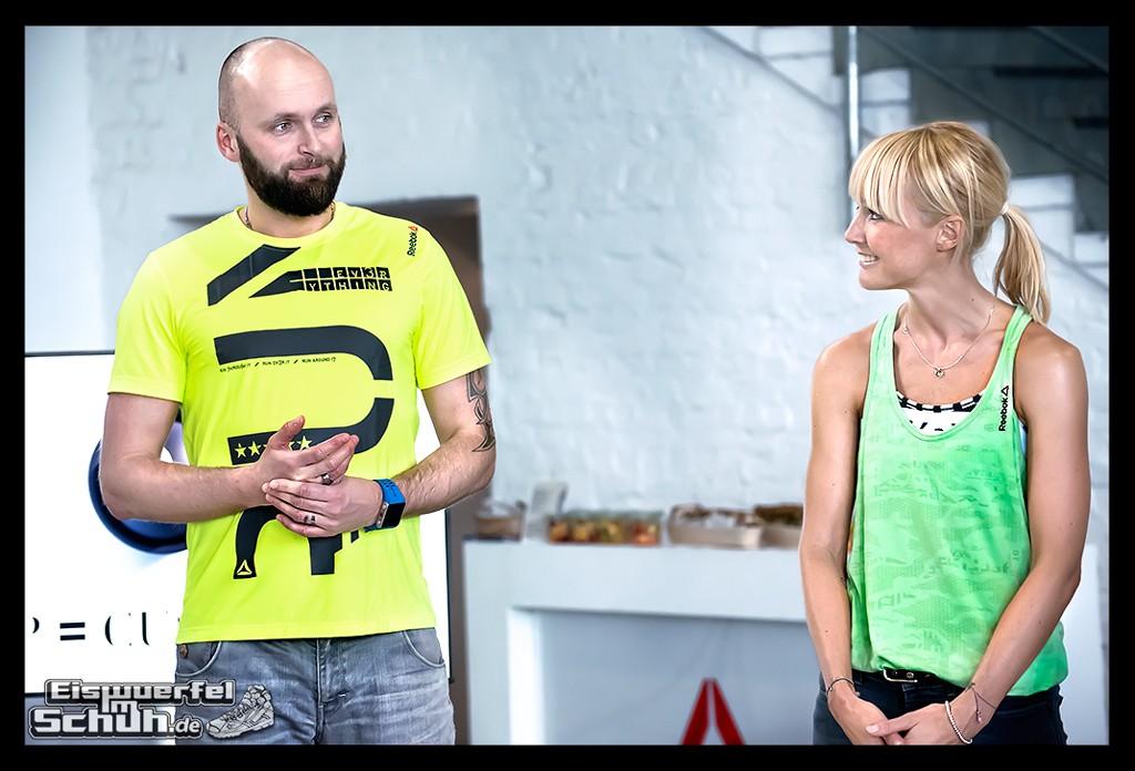 EISWUERFELIMSCHUH – Reebok ZPump Fusion Fitness Training (44)