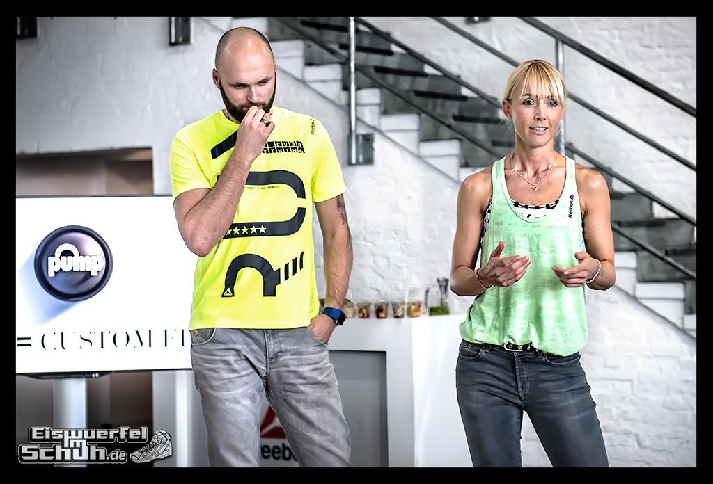 EISWUERFELIMSCHUH – Reebok ZPump Fusion Fitness Training (48)