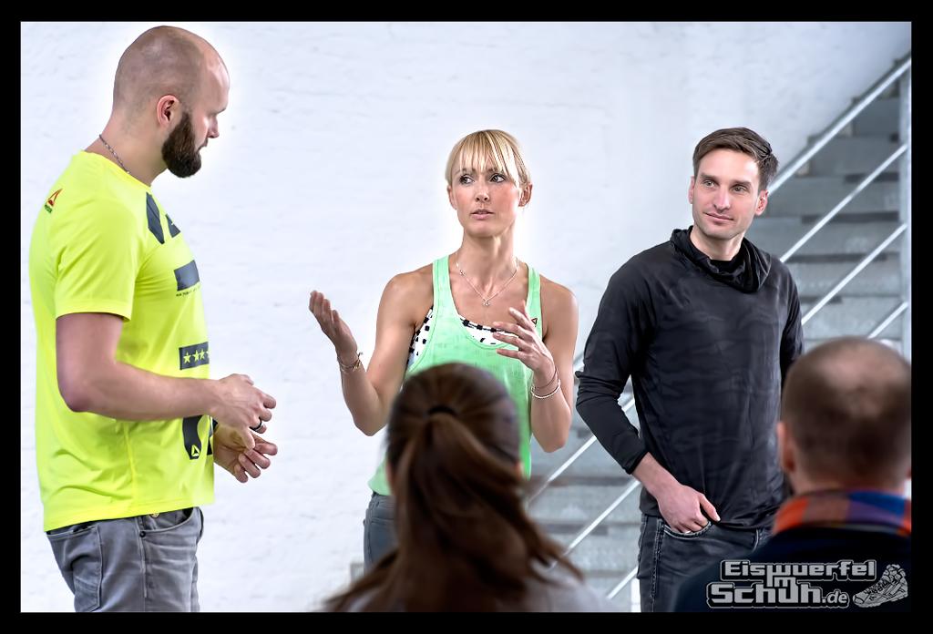 EISWUERFELIMSCHUH – Reebok ZPump Fusion Fitness Training (51)