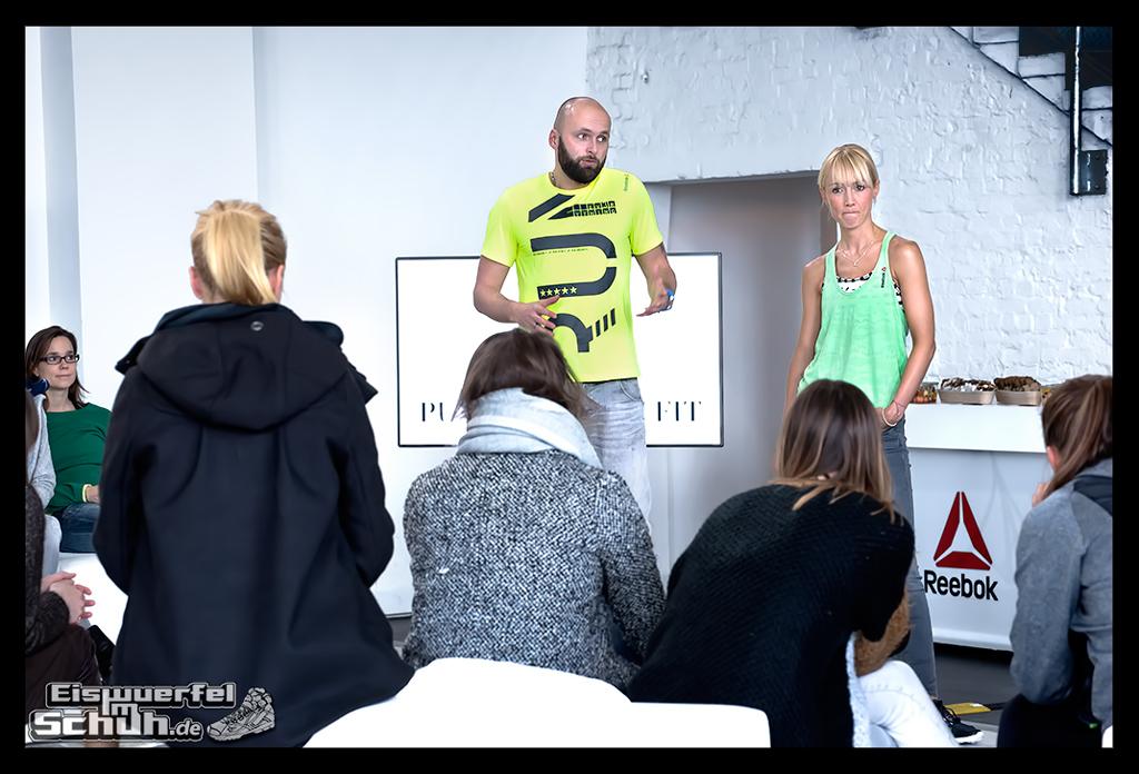 EISWUERFELIMSCHUH – Reebok ZPump Fusion Fitness Training (52)
