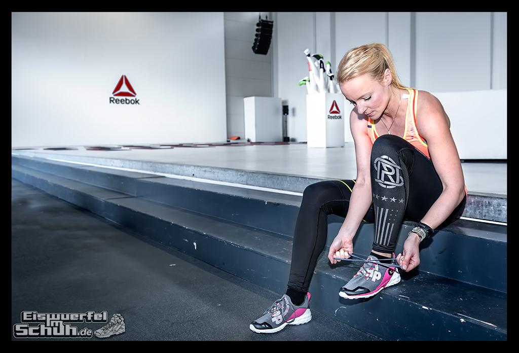 EISWUERFELIMSCHUH – Reebok ZPump Fusion Fitness Training (54)