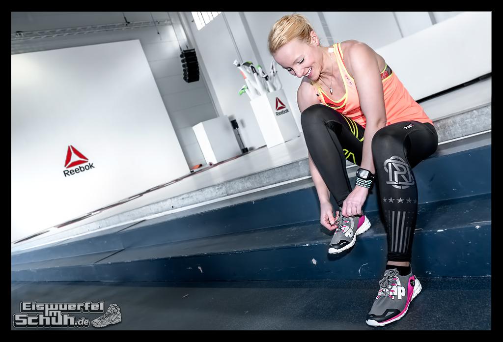 EISWUERFELIMSCHUH – Reebok ZPump Fusion Fitness Training (55)