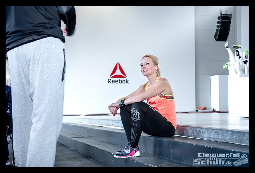 EISWUERFELIMSCHUH – Reebok ZPump Fusion Fitness Training (56)