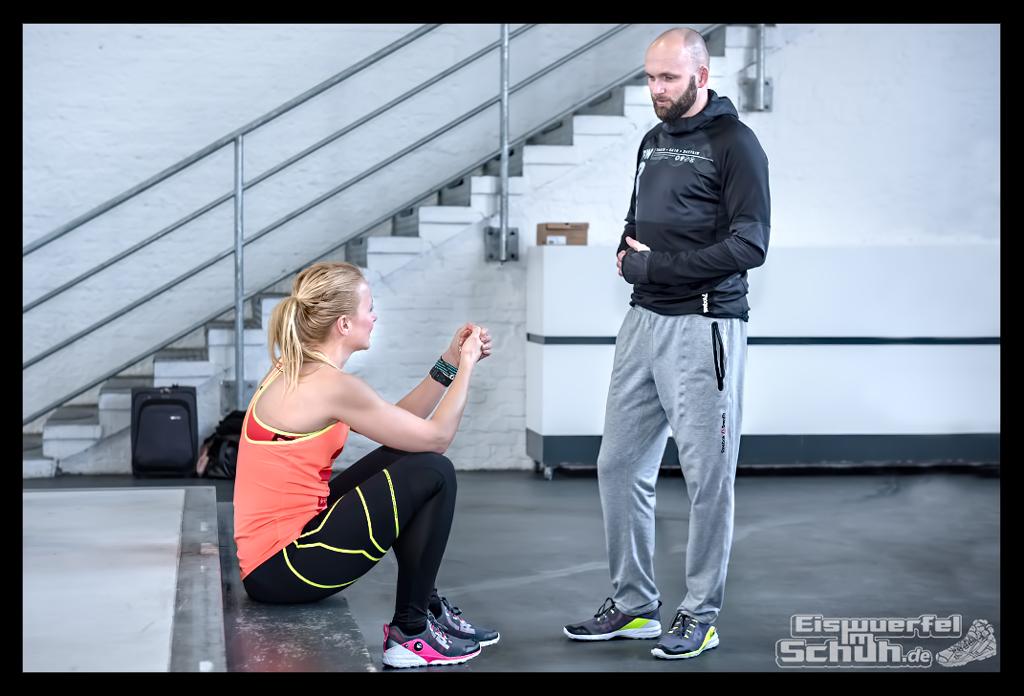 EISWUERFELIMSCHUH – Reebok ZPump Fusion Fitness Training (58)