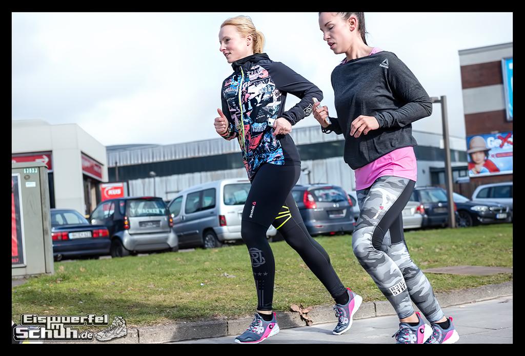 EISWUERFELIMSCHUH – Reebok ZPump Fusion Fitness Training (64)