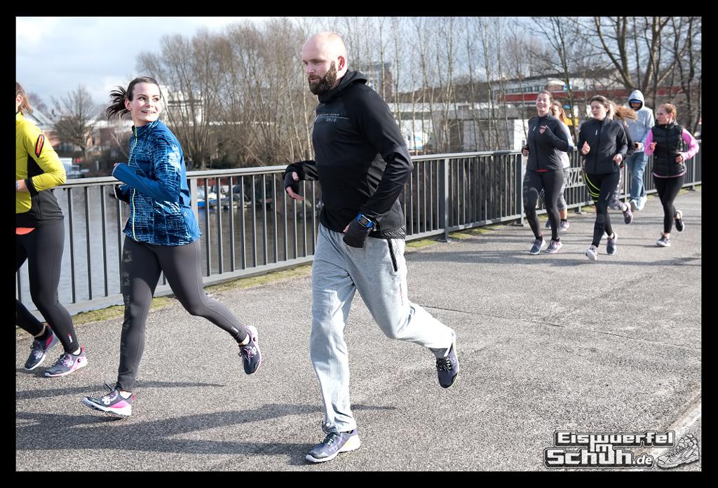 EISWUERFELIMSCHUH – Reebok ZPump Fusion Fitness Training (73)