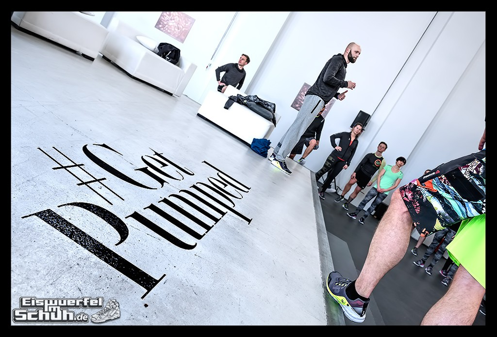 EISWUERFELIMSCHUH – Reebok ZPump Fusion Fitness Training (78)