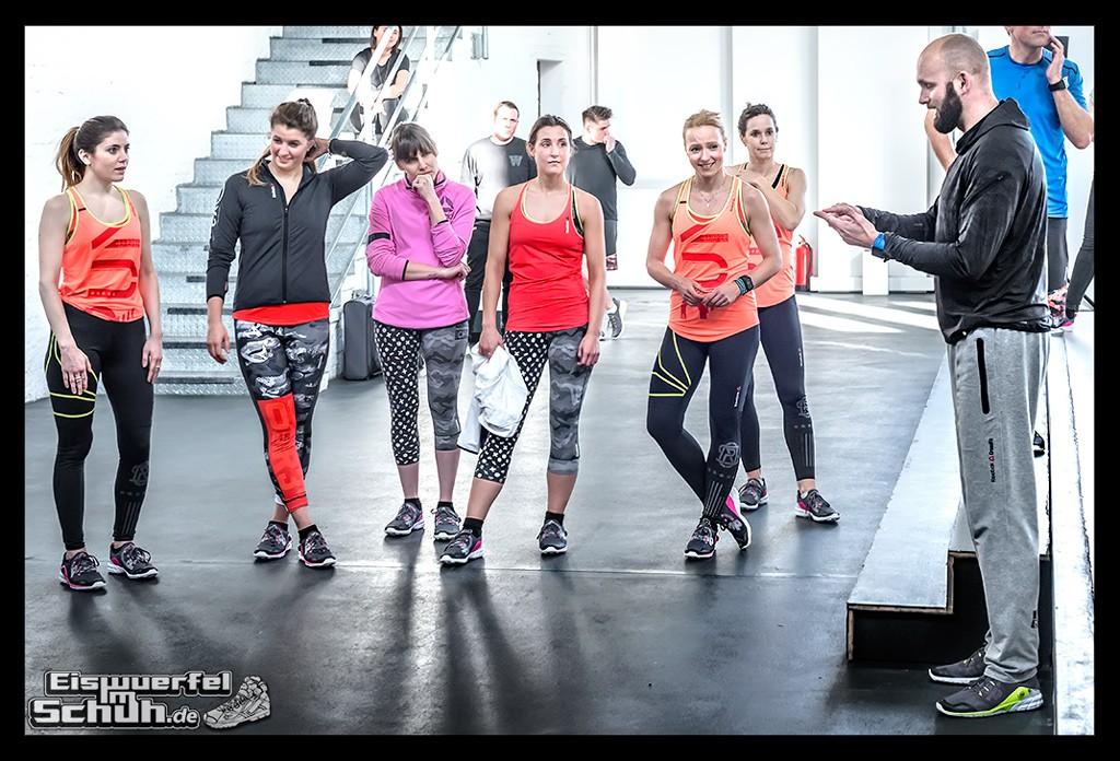 EISWUERFELIMSCHUH – Reebok ZPump Fusion Fitness Training (79)