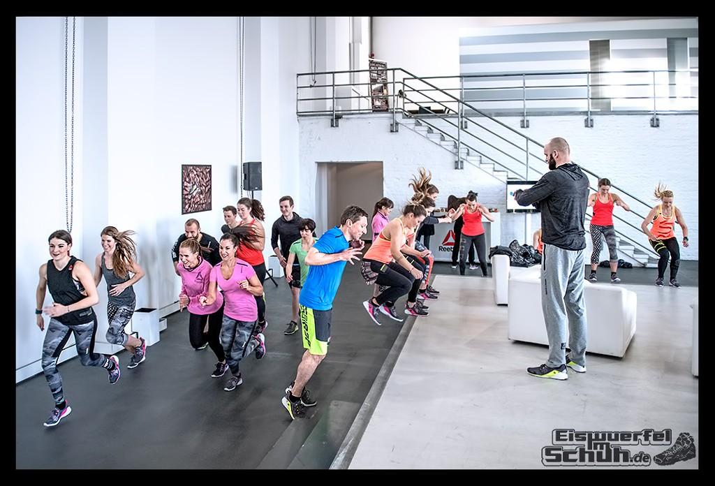 EISWUERFELIMSCHUH – Reebok ZPump Fusion Fitness Training (81)