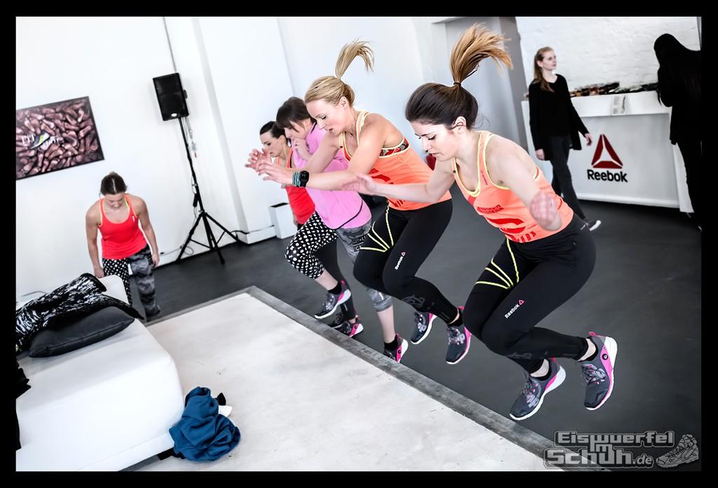 EISWUERFELIMSCHUH – Reebok ZPump Fusion Fitness Training (82)