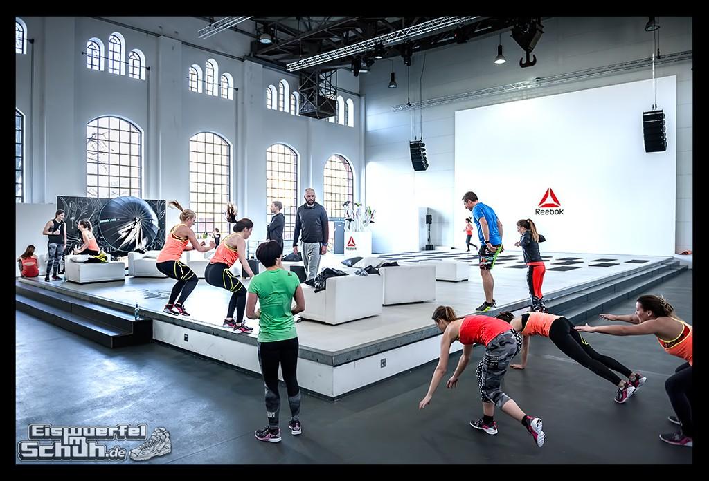 EISWUERFELIMSCHUH – Reebok ZPump Fusion Fitness Training (83)