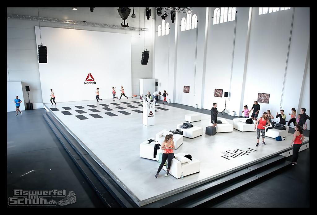 EISWUERFELIMSCHUH – Reebok ZPump Fusion Fitness Training (87)