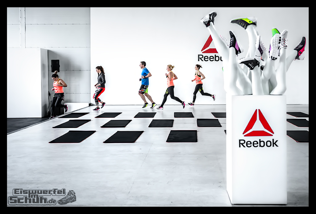 EISWUERFELIMSCHUH – Reebok ZPump Fusion Fitness Training (89)