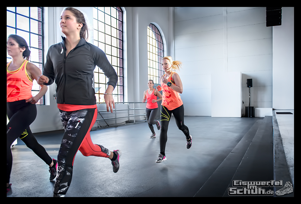 EISWUERFELIMSCHUH – Reebok ZPump Fusion Fitness Training (91)