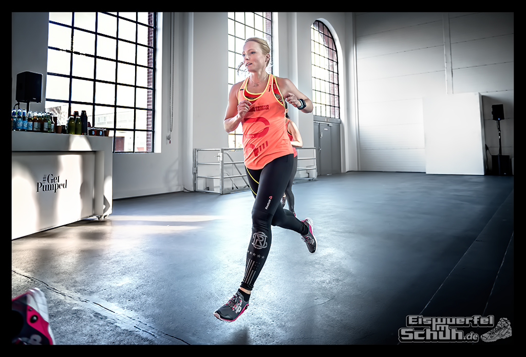 EISWUERFELIMSCHUH – Reebok ZPump Fusion Fitness Training (98)