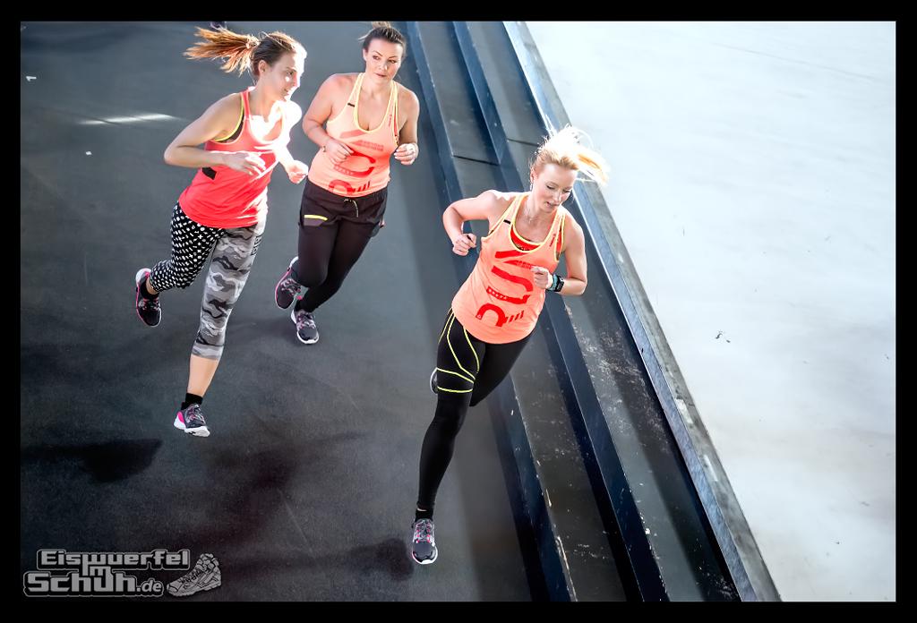 EISWUERFELIMSCHUH – Reebok ZPump Fusion Fitness Training (99)