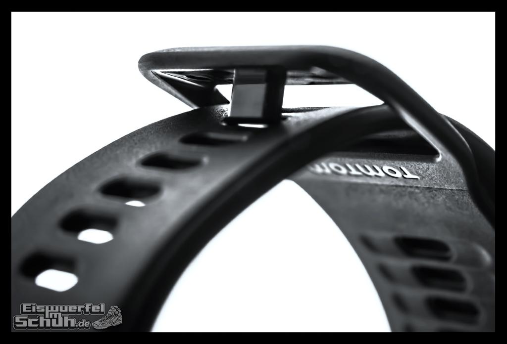 EISWUERFELIMSCHUH – TomTom Spark Cardio Multisport Laufen Fitnesstracker Herzfrequenz GPS Test Review (12)
