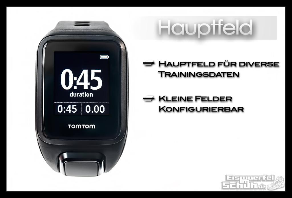 EISWUERFELIMSCHUH - TomTom Spark Cardio Multisport Laufen Fitnesstracker Herzfrequenz GPS Test Review (21)