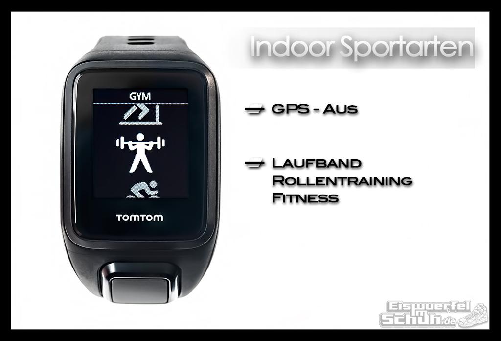 EISWUERFELIMSCHUH – TomTom Spark Cardio Multisport Laufen Fitnesstracker Herzfrequenz GPS Test Review (22)