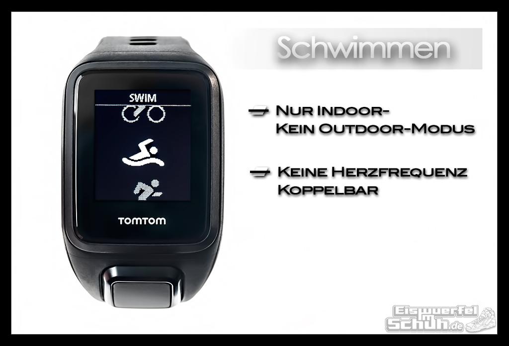 EISWUERFELIMSCHUH - TomTom Spark Cardio Multisport Laufen Fitnesstracker Herzfrequenz GPS Test Review (24)